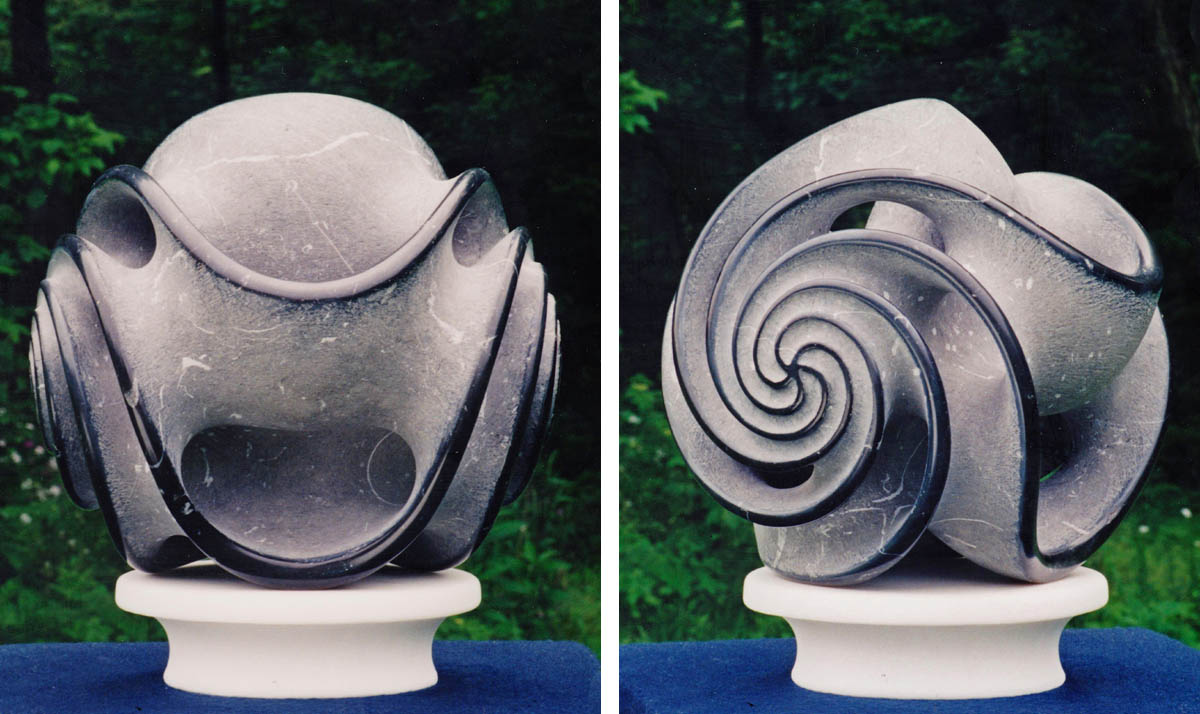 5-Fold Infinite Form